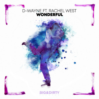 D-Wayne – Wonderful