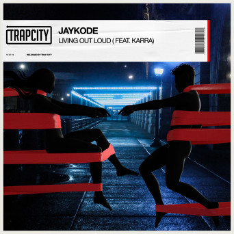 JayKode feat. KARRA – Living Out Loud
