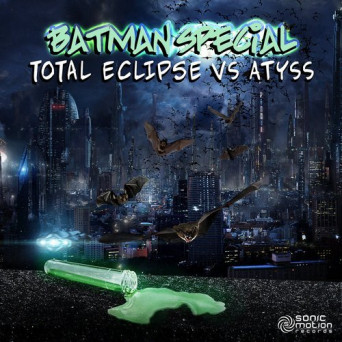 Total Eclipse & Atyss – Batman Special