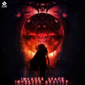Invader Space – Inverted Reality
