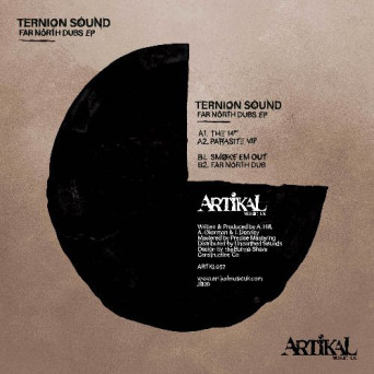 Ternion Sound – Far North Dubs EP