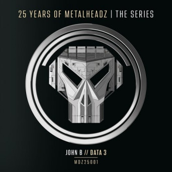 John B – 25 Years of Metalheadz – Part 1.