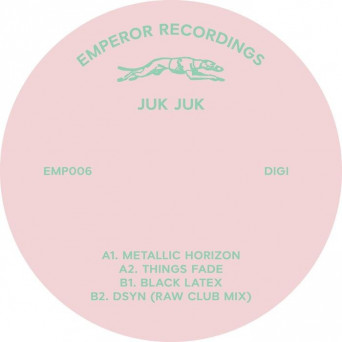 Juk Juk – Metallic Horizon EP