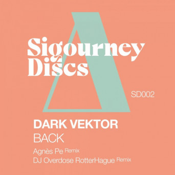 Dark Vektor – Back