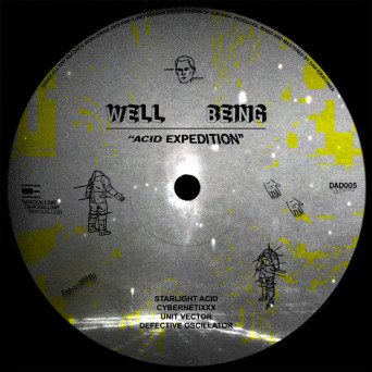 Well Being – Acid Expedition