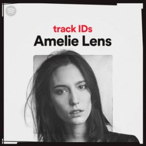 Amelie Lens' track IDs [FLAC]