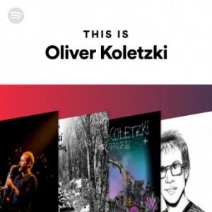 This Is Oliver Koletzki [FLAC]
